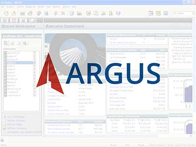 Argus Course image link